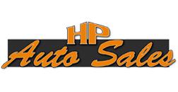 HP Auto Sales