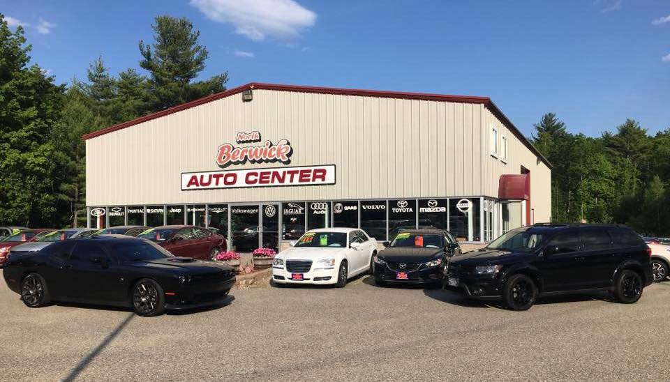north berwick auto sales maine