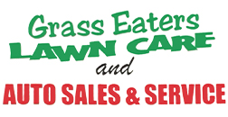 Grass Eaters Lawn Care Auto Sales