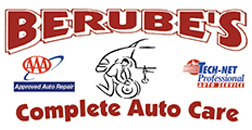 Berube's Complete Auto Care - Lewiston Maine