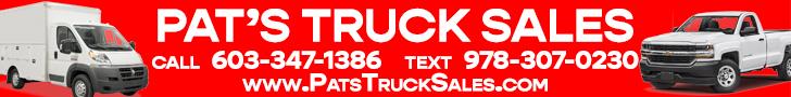 Pat's Truck Sales